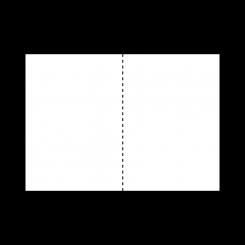 MAYSPIES® Visitenkartenkarton, digital
