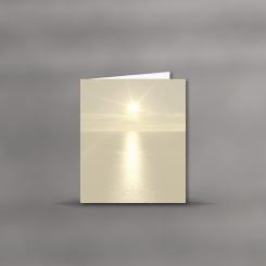 Trauerbogen, Horizont