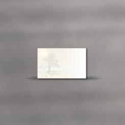 MAYSPIES® Premium Trauerkarten, einzeln, Lebensbaum