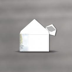 Enveloppes de deuil MAYSPIES® Premium, Arbre de vie