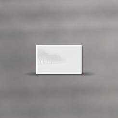 Trauerkarten, einzeln, Nebel