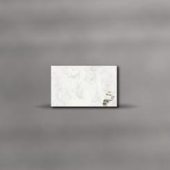 Trauerkarten, einzeln, Marmor Steine