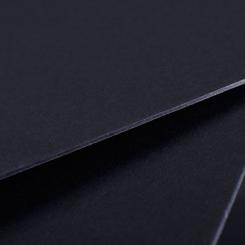 Feinpapier Bowston Black